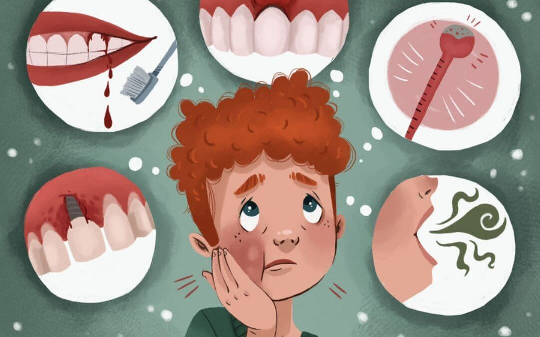 Common Baby Teeth Problems And Solutions